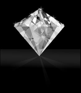 Voljeti svoje mane diamond-33086_1280